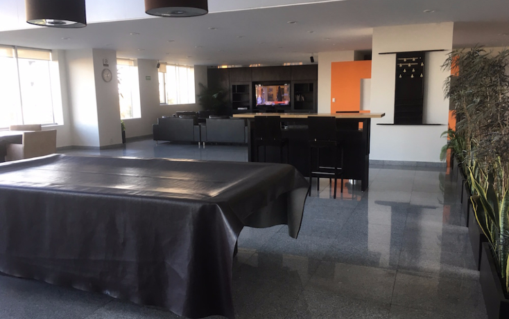 Foto de casa en renta en  , santa fe peña blanca, álvaro obregón, distrito federal, 2845476 No. 15