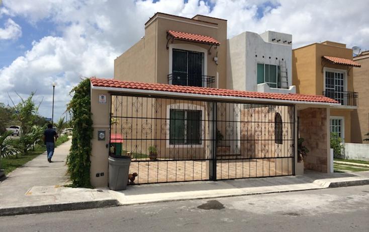 Foto de casa en renta en  , santa fe plus, benito juárez, quintana roo, 1255957 No. 02