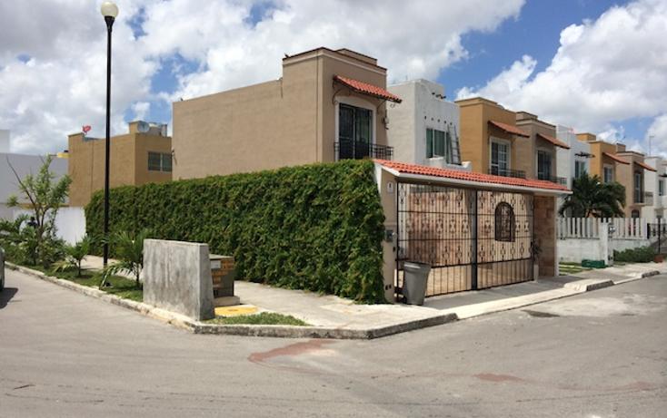Foto de casa en renta en  , santa fe plus, benito juárez, quintana roo, 1255957 No. 03