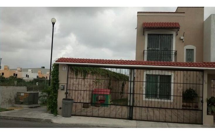 Foto de casa en renta en  , santa fe plus, benito juárez, quintana roo, 1255957 No. 05
