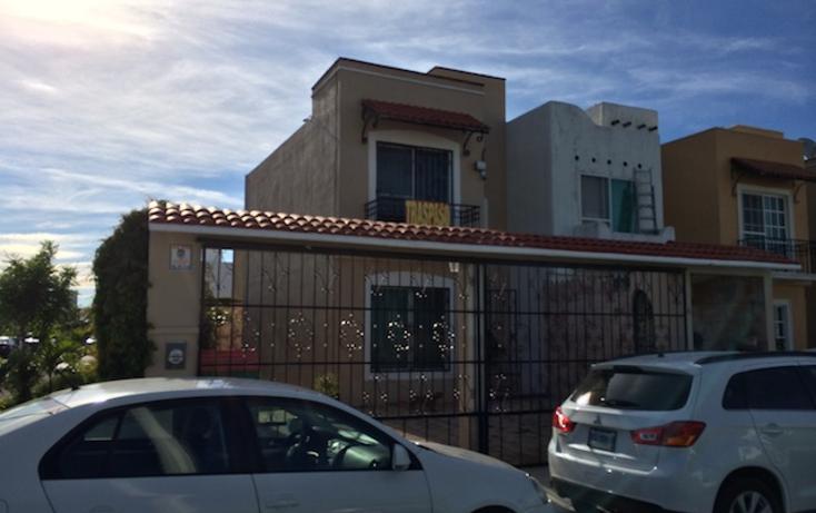 Foto de casa en renta en  , santa fe plus, benito juárez, quintana roo, 1255957 No. 06