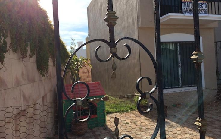Foto de casa en renta en  , santa fe plus, benito juárez, quintana roo, 1255957 No. 09