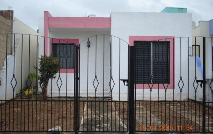 Foto de casa en venta en  , santa fe plus, benito ju?rez, quintana roo, 1897990 No. 06