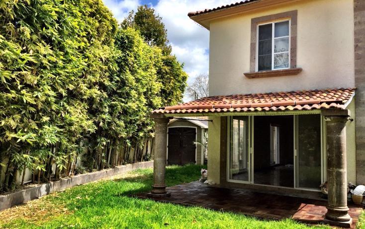 Foto de casa en venta en  , santa fe, querétaro, querétaro, 1768084 No. 05