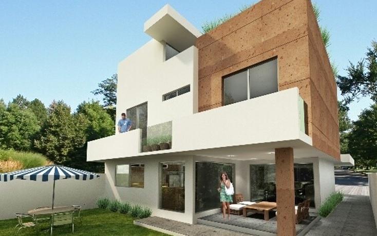 Foto de casa en venta en  , santa fe, san andrés cholula, puebla, 1354995 No. 02