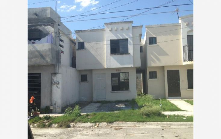 Foto de casa en venta en santa fe, san miguel, apodaca, nuevo león, 991243 no 01
