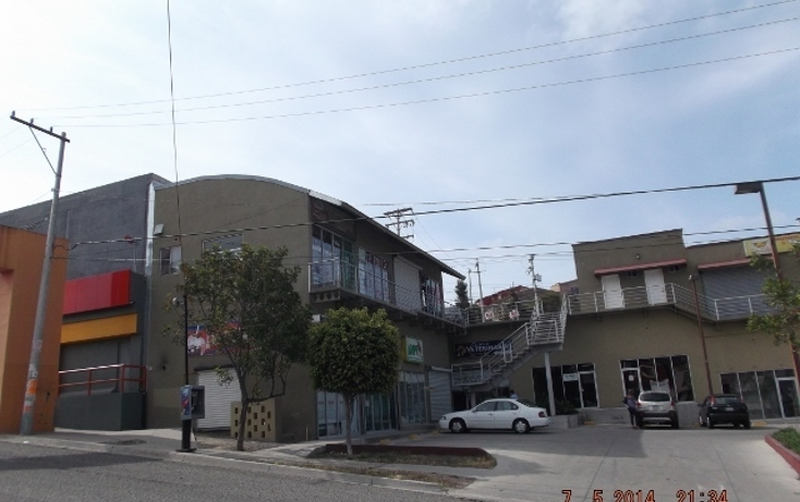 Foto de local en venta en  , santa fe, tijuana, baja california, 617629 No. 09