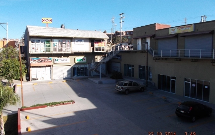 Foto de local en venta en  , santa fe, tijuana, baja california, 617629 No. 10