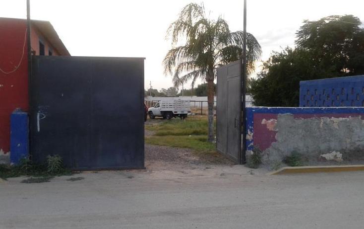 Foto de terreno habitacional en venta en  , santa fe, torreón, coahuila de zaragoza, 1015713 No. 02