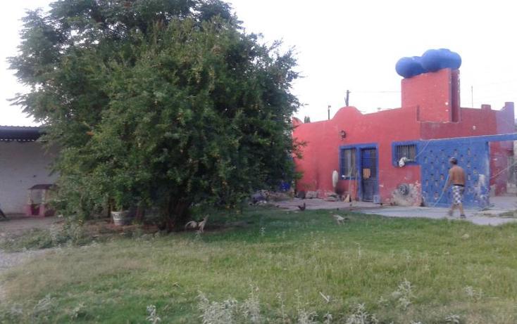 Foto de terreno habitacional en venta en  , santa fe, torreón, coahuila de zaragoza, 1015713 No. 03