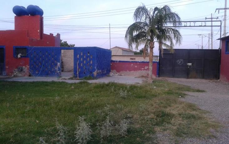 Foto de terreno habitacional en venta en  , santa fe, torreón, coahuila de zaragoza, 1015713 No. 04
