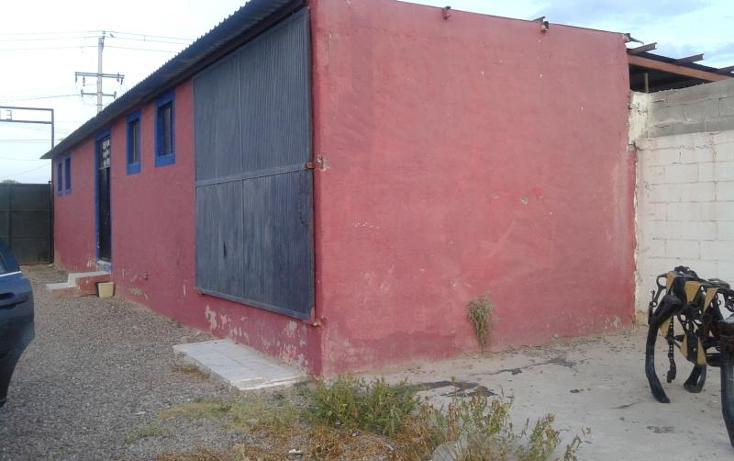 Foto de terreno habitacional en venta en  , santa fe, torreón, coahuila de zaragoza, 1015713 No. 06