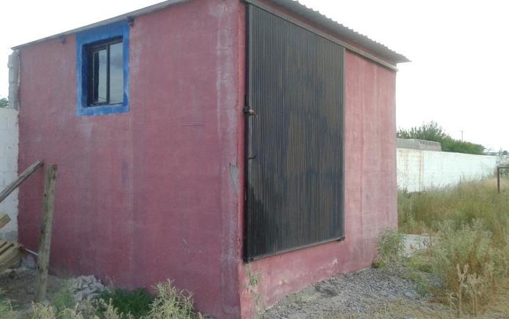 Foto de terreno habitacional en venta en  , santa fe, torreón, coahuila de zaragoza, 1015713 No. 07