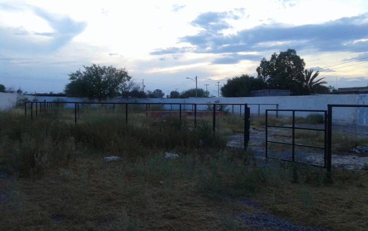 Foto de terreno habitacional en venta en  , santa fe, torreón, coahuila de zaragoza, 1015713 No. 08