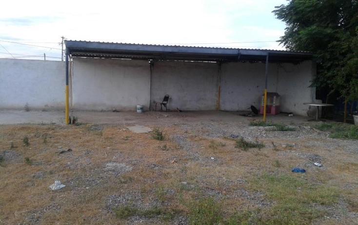 Foto de terreno habitacional en venta en  , santa fe, torreón, coahuila de zaragoza, 1015713 No. 09