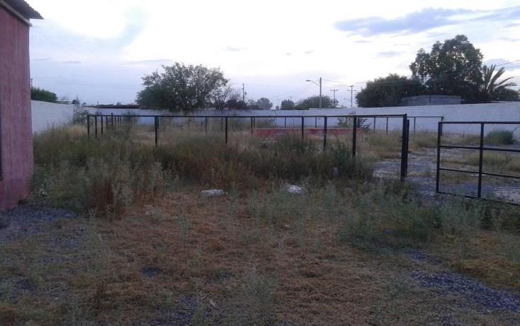 Foto de terreno habitacional en venta en  , santa fe, torreón, coahuila de zaragoza, 1015713 No. 10