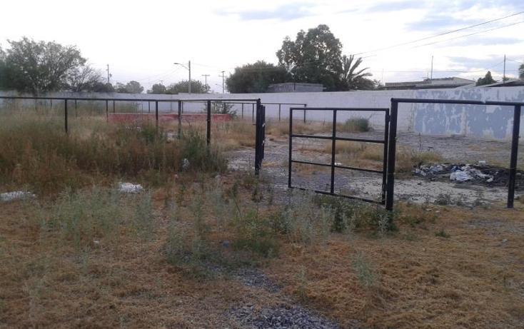 Foto de terreno habitacional en venta en  , santa fe, torreón, coahuila de zaragoza, 1015713 No. 11