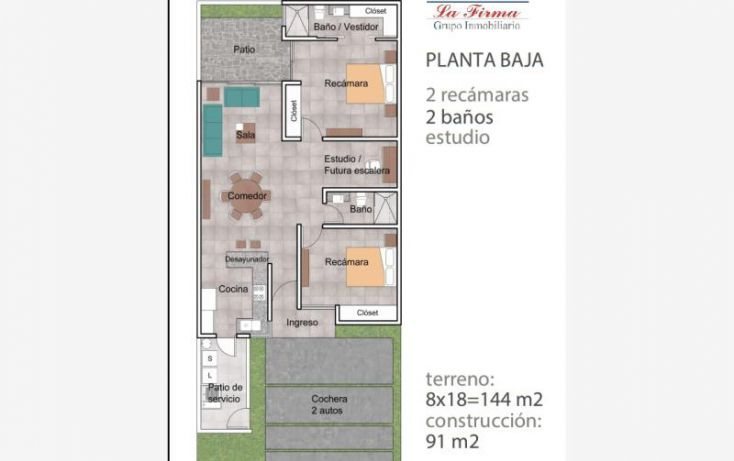 Foto de casa en venta en, santa fe, villa de álvarez, colima, 1491347 no 04