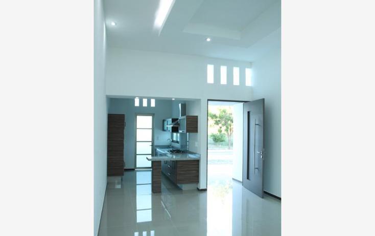 Foto de casa en venta en  , santa fe, villa de álvarez, colima, 1491347 No. 04