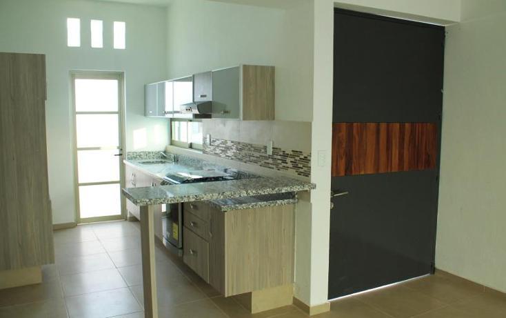 Foto de casa en venta en  , santa fe, villa de álvarez, colima, 1491347 No. 05