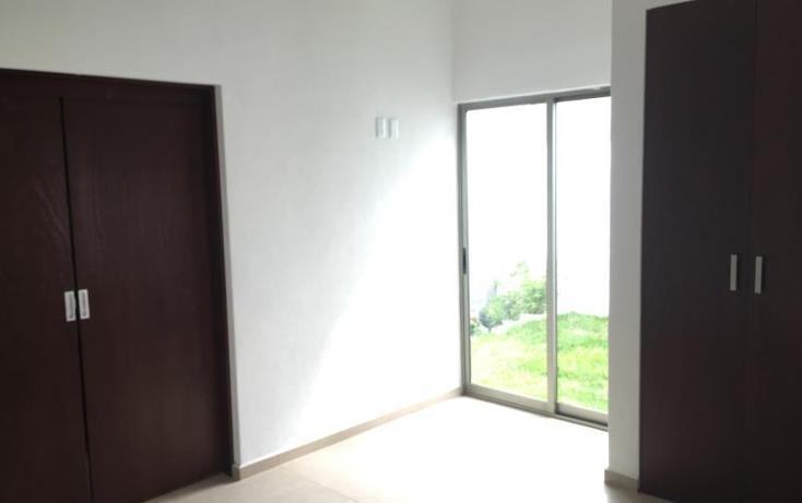 Foto de casa en venta en  , santa fe, villa de álvarez, colima, 1491347 No. 12