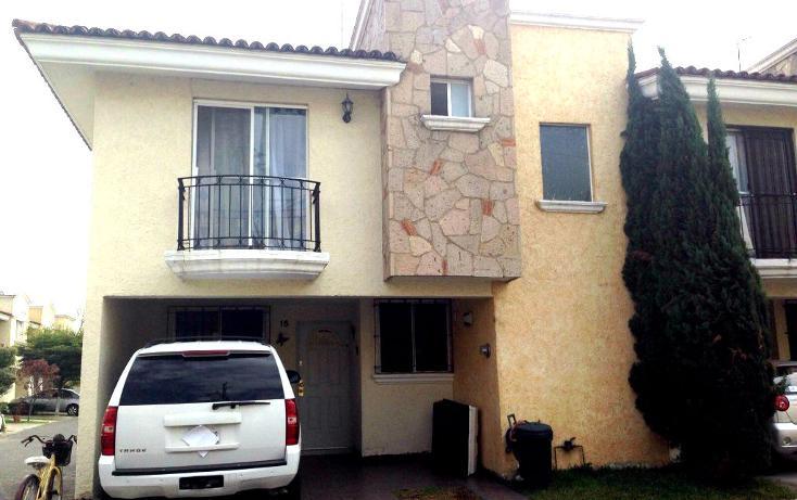 Foto de casa en venta en  , santa fe, zapopan, jalisco, 1774633 No. 01