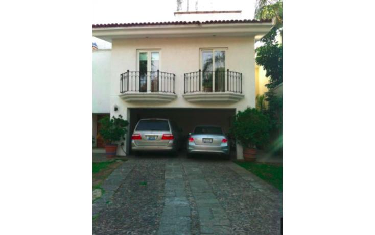 Foto de casa en venta en  , santa fe, zapopan, jalisco, 1992514 No. 01