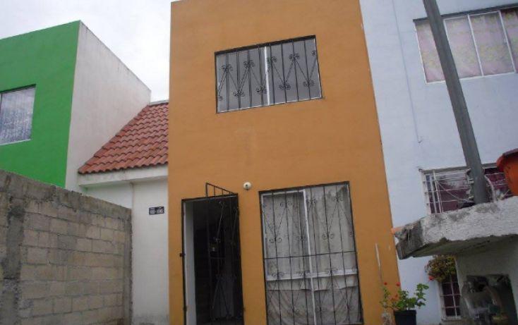 Foto de casa en condominio en venta en santa genoveba, ex rancho san dimas, san antonio la isla, estado de méxico, 1033281 no 01