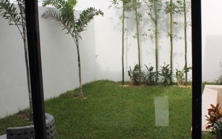 Foto de casa en condominio en venta en, santa gertrudis copo, mérida, yucatán, 1042835 no 03