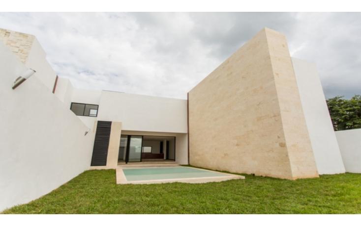 Foto de casa en venta en  , santa gertrudis copo, m?rida, yucat?n, 1050721 No. 02