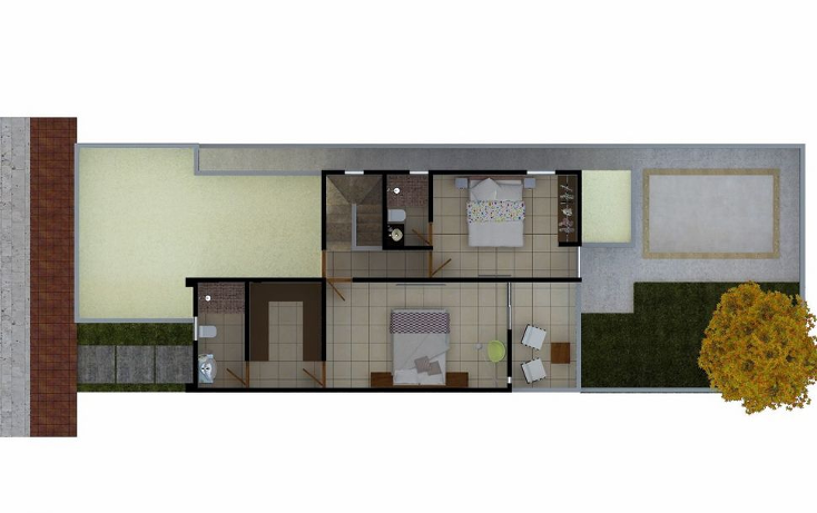 Foto de casa en venta en  , santa gertrudis copo, m?rida, yucat?n, 1058539 No. 02