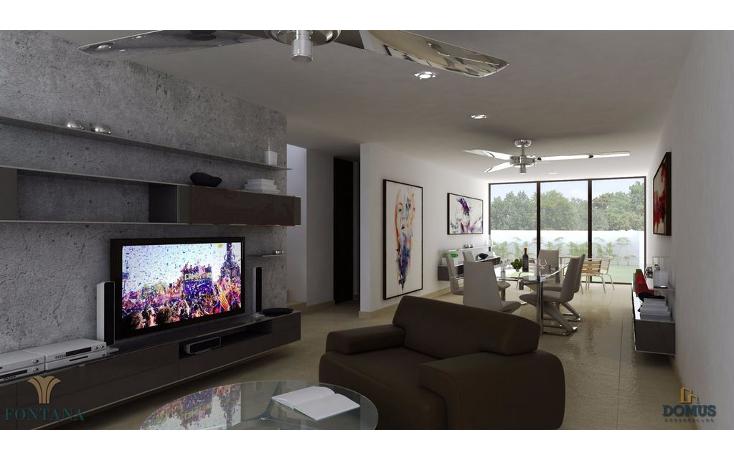 Foto de casa en venta en  , santa gertrudis copo, m?rida, yucat?n, 1058539 No. 06