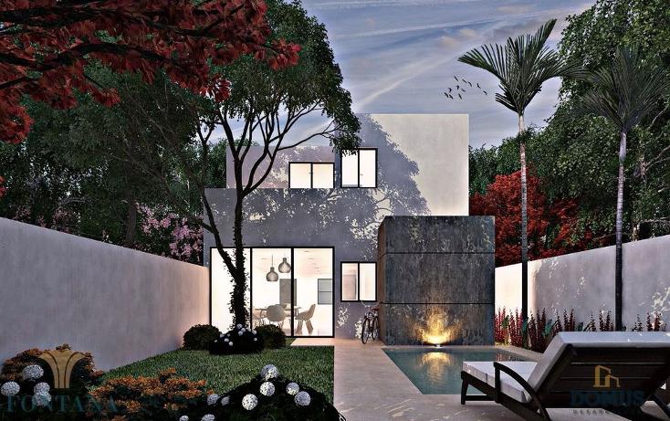 Foto de casa en venta en  , santa gertrudis copo, m?rida, yucat?n, 1058539 No. 07