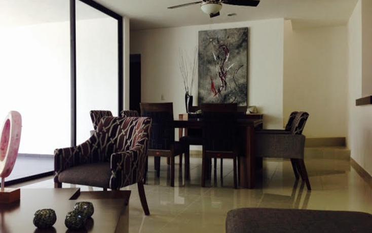 Foto de casa en venta en  , santa gertrudis copo, m?rida, yucat?n, 1059461 No. 04