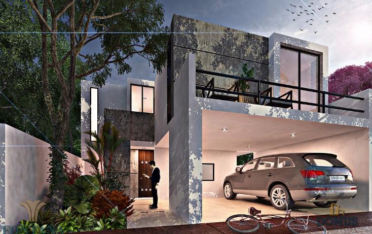 Foto de casa en venta en  , santa gertrudis copo, m?rida, yucat?n, 1062893 No. 03