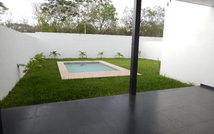 Foto de casa en venta en  , santa gertrudis copo, mérida, yucatán, 1063469 No. 05
