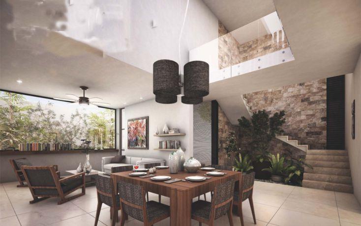 Foto de casa en venta en, santa gertrudis copo, mérida, yucatán, 1063955 no 02
