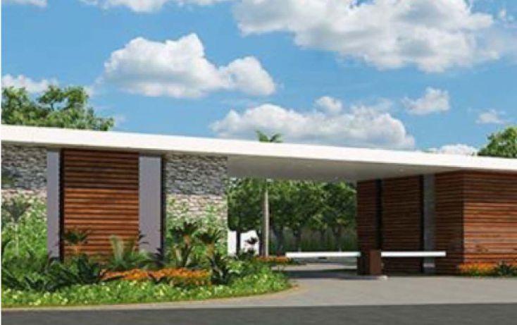 Foto de casa en venta en, santa gertrudis copo, mérida, yucatán, 1063955 no 08