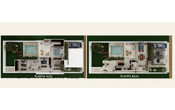 Foto de casa en venta en  , santa gertrudis copo, mérida, yucatán, 1065413 No. 04