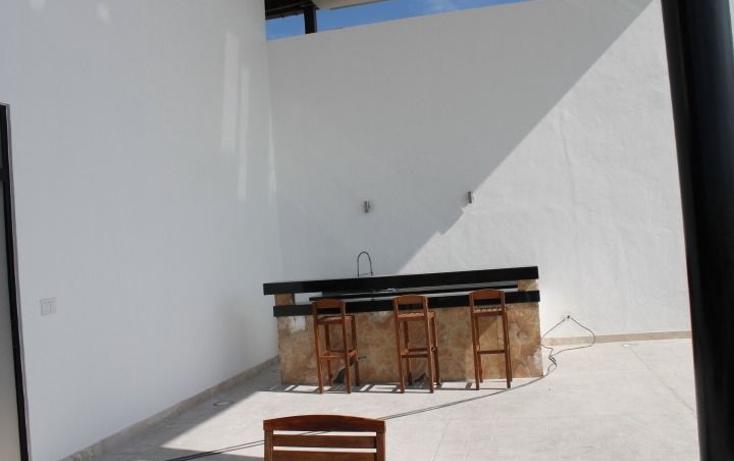 Foto de departamento en venta en  , santa gertrudis copo, mérida, yucatán, 1065461 No. 05