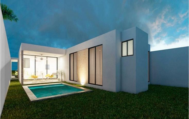 Foto de casa en venta en  , santa gertrudis copo, m?rida, yucat?n, 1068053 No. 03