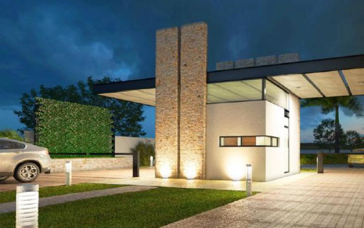 Foto de casa en venta en, santa gertrudis copo, mérida, yucatán, 1068053 no 04