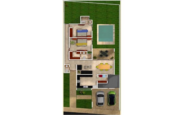 Foto de casa en venta en  , santa gertrudis copo, m?rida, yucat?n, 1068053 No. 08