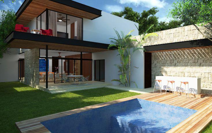 Foto de casa en venta en, santa gertrudis copo, mérida, yucatán, 1070839 no 02