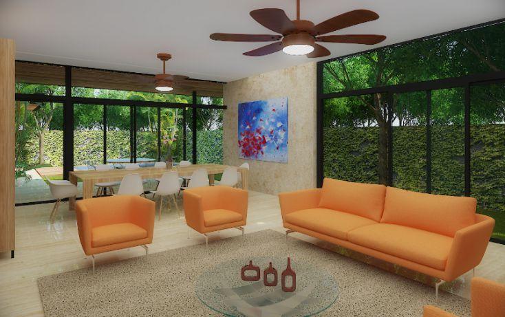 Foto de casa en venta en, santa gertrudis copo, mérida, yucatán, 1070839 no 04