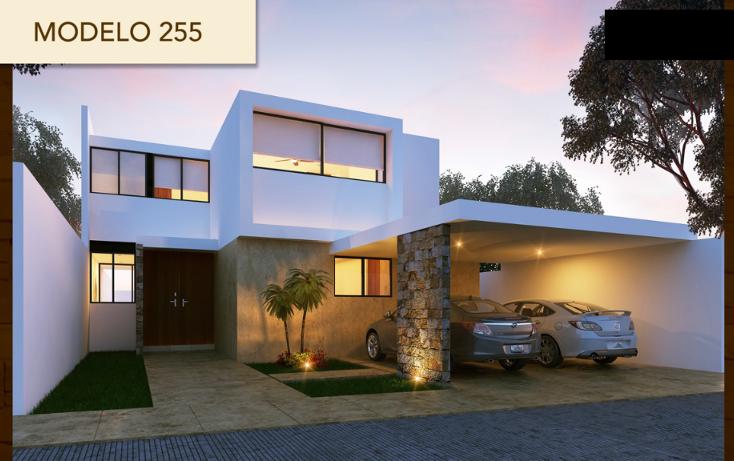 Foto de casa en venta en  , santa gertrudis copo, mérida, yucatán, 1078595 No. 03