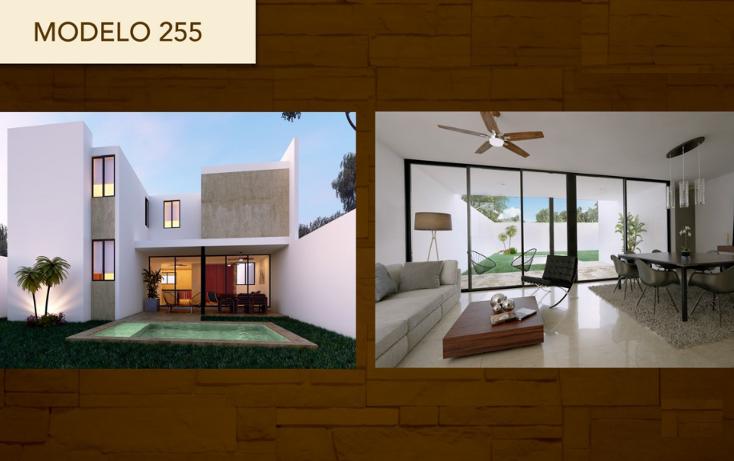 Foto de casa en venta en  , santa gertrudis copo, mérida, yucatán, 1078595 No. 04
