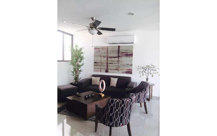 Foto de casa en venta en  , santa gertrudis copo, mérida, yucatán, 1078595 No. 05