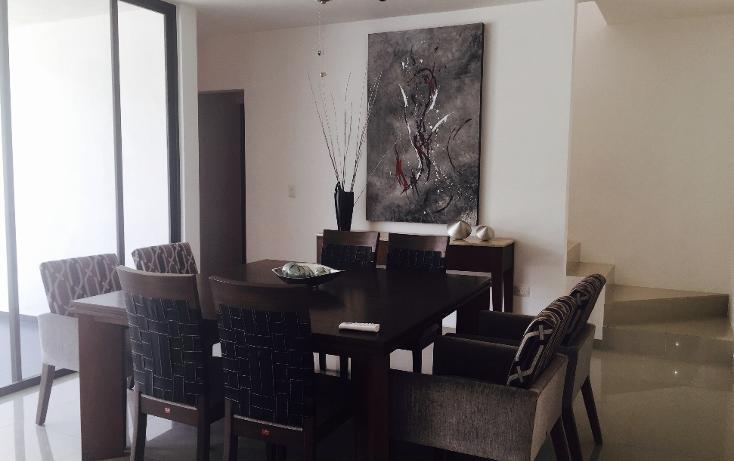 Foto de casa en venta en, santa gertrudis copo, mérida, yucatán, 1078595 no 07