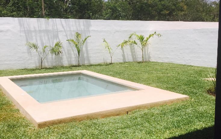 Foto de casa en venta en, santa gertrudis copo, mérida, yucatán, 1078595 no 09